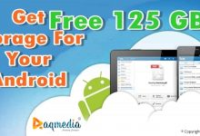 how to get more storage on android for free