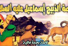 قصص الأنبياء 7: قصة الذبيح إسماعيل عليه السلام