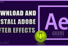 شرح-تحميل-وتثبيت-برنامج-Adobe-after-effects