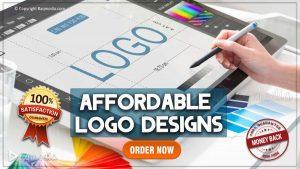 Affordable Logo Design Services