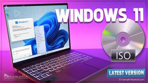 How To Download Windows 11 Official ISO, Features And Installation